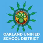 <b>OAKLAND UNIFIED SCHOOL DISTRICT<br>BILINGUAL PRINCIPAL</b>