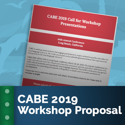 CABE-2019-Call for Workshop Proposal