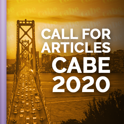 CABE-2020-Call-for-Articles