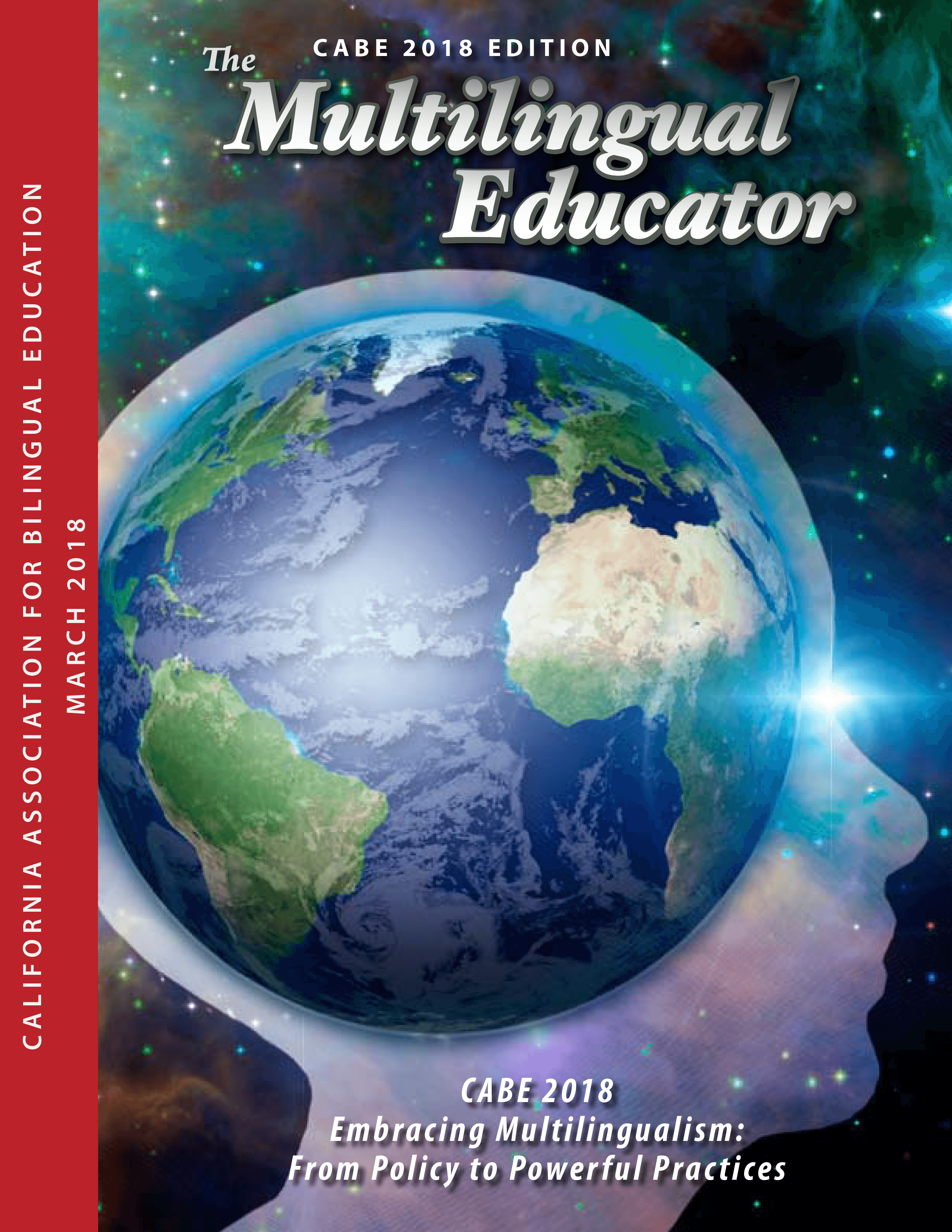 Multilingual Educator 2018W-Cover