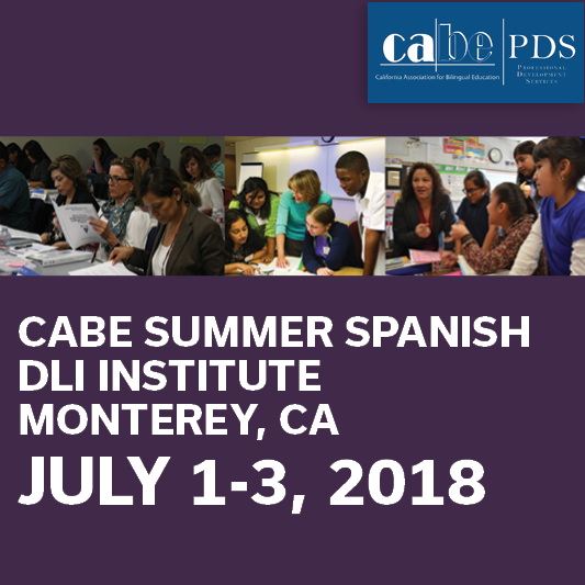 Summer DLI Institute Ad