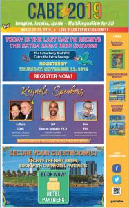 November 15 Attendee Registration Speakers Hotels