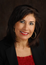 Picture of Dr. Cristina Alfaro