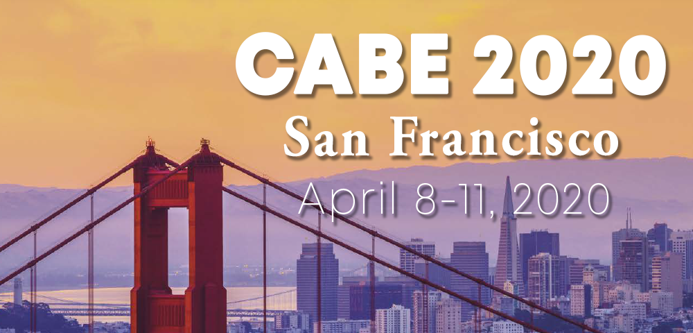 CABE 2020 add slide