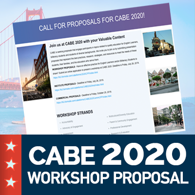 CABE2020-WorkshopProposal