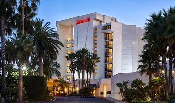 Newport Beach hotel 1