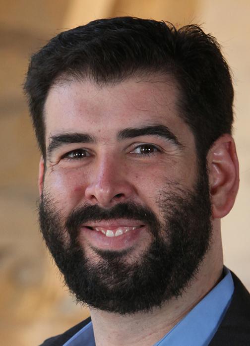 Eduardo Munoz - Stanford