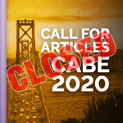 CLOSED-SIGN-for-CABE-2020-Call-for-Articles
