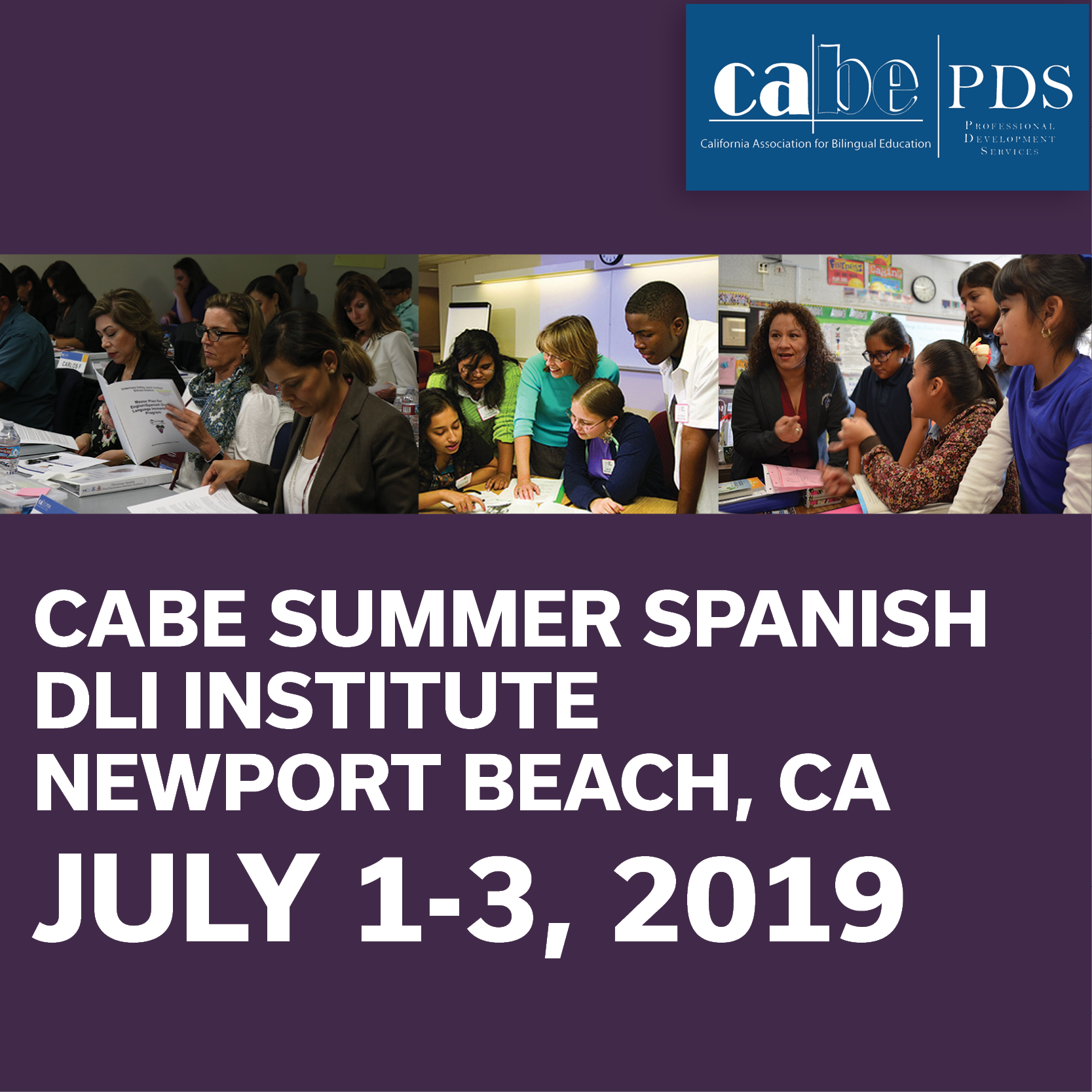 Summer DLI Institute Ad_2019