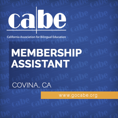 MEMBERSHIP ASSISTANT tile that links to the posting