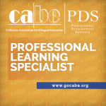 <b>CABE PROFESSIONAL LEARNING SPECIALIST</b>