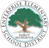 Enterprise Elementary School District Logo