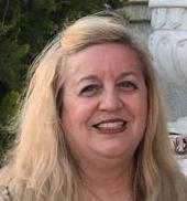 Clara Amador-Lankster Ph.D