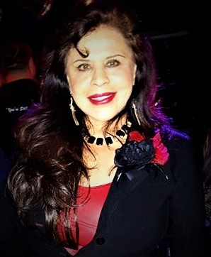 Dr. Annie Rodriguez, President