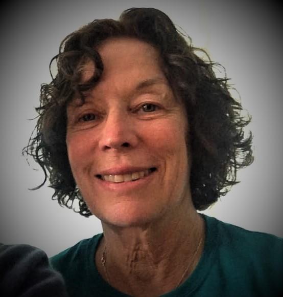 Peggy Morrison, Treasurer