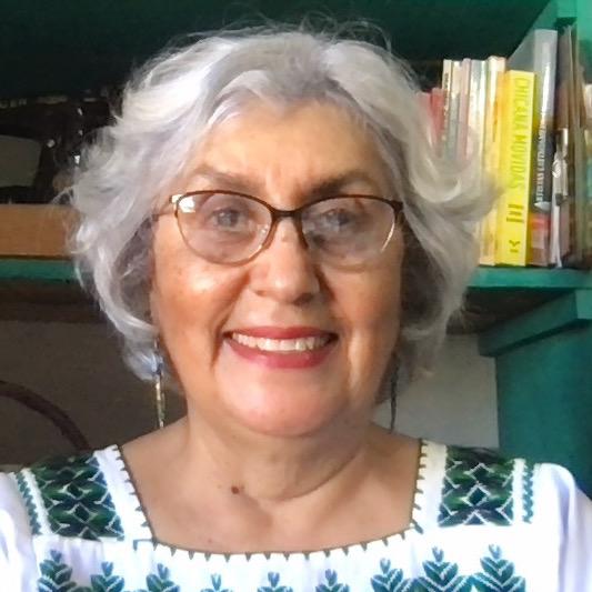 Gloria Ulloa Rodriguez_Secretary-Treasurer