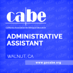 <b>ADMINISTRATIVE ASSISTANT (FULL-TIME)</b>