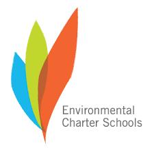 Logo for Environmental Charter Schools (ECS)