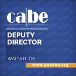 <b>Deputy Director</b>
