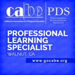 <b>Professional Learning Specialist (Full-time) PDS</b>