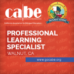<b>Professional Learning Specialist (Full-time)</b>
