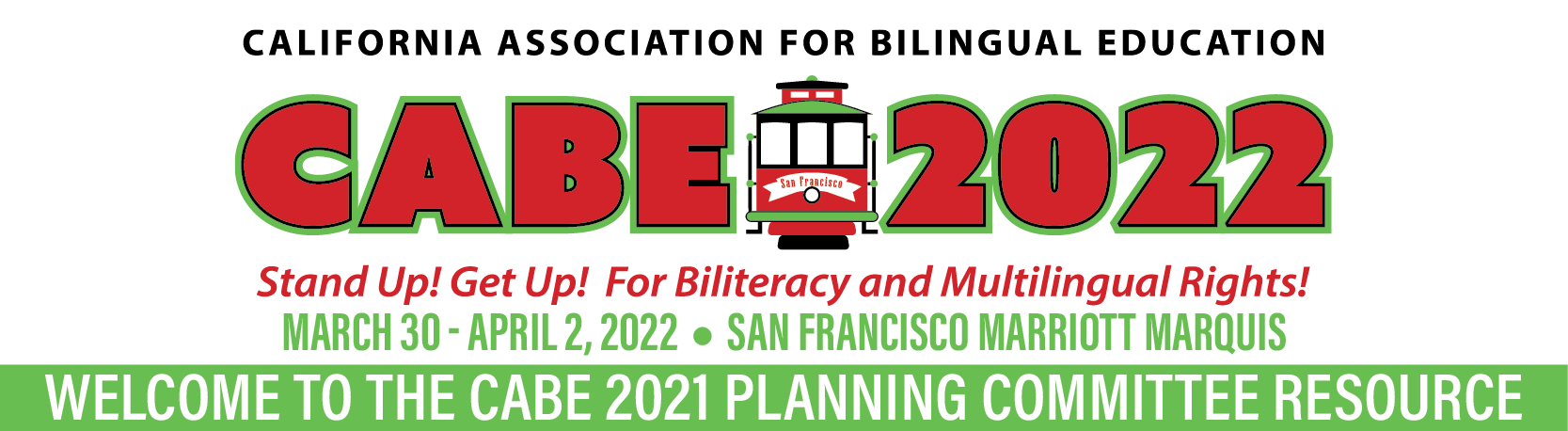 CABE 2022 Header for the Planning Committee Page
